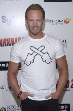 """""""Sharknado 2: The Second One"""" screening in Los Angeles"""