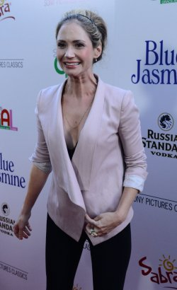 """Blue Jasmine"" premieres in Beverly Hills, California"