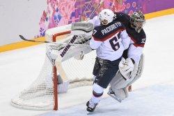 Men's hockey at the 2014 Winter Olympics