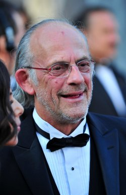 Christopher Lloyd at the 84th Academy Awards at the at the 84th Academy Awards in Los Angeles