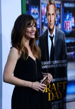 """Draft Day"" premiere held in Los Angeles"