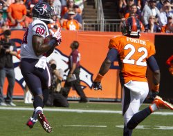 Houston Texans vs Denver Broncos