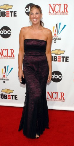 2007 NATIONAL COUNCIL OF LA RAZA ALMA AWARDS IN PASADENA, CALIFORNIA