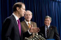 Iraq news conference in Washington