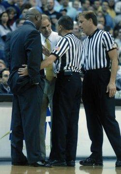 WEST VIRGINIA VS GEORGETOWN NCAA BASKETBALL