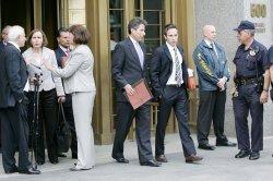 Ponzi schemer Bernard Madoff sentenced to 150 years in prison in New York
