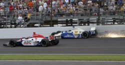 91ST INDIANAPOLIS 500