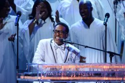 BET Celebration of Gospel held in Los Angeles