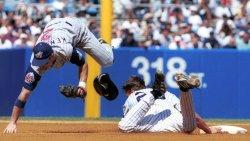 Yankees v. Angels