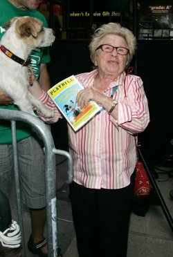 Broadway Barks: The 11th Annual Dog and Cat Adopt-a-thon in New York