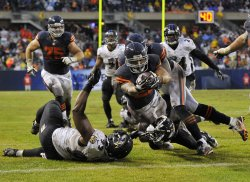Baltimore Ravens vs. Chicago Bears
