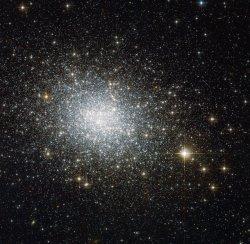 NASA Hubble Captures Merging Galaxies