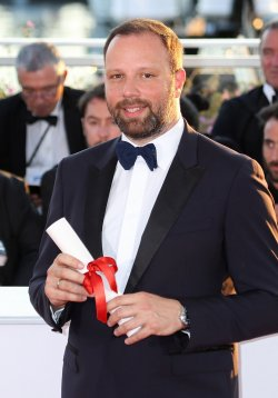 """Yorgos Lanthimos wins """"Best Screenplay"""" prize at the Cannes International Film Festival"""