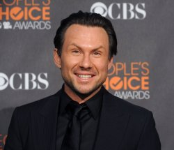Christian Slater attends the 2010 People's Choice Awards in Los Angeles