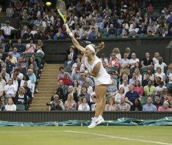 Day Two Wimbledon Championships 2016