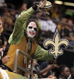 New Orleans Saints vs Minnesota Vikings