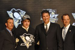 NHL 2012 Draft in Pittsburgh