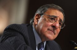 Defense Secretary Leon Panetta testifies on the Libya Attacks in Washington