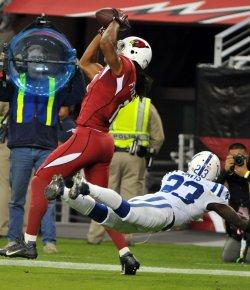 Indianapolis Colts vs Arizona Cardinals