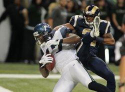Seattle Seahawks vs St. Louis Rams