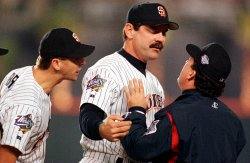 1998 World Series: Game 4