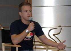 NASCAR NEXTEL CUP BASS PRO SHOPS 500 PRACTICE
