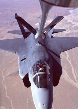 Lockheed Martin Win Joint Strike Fighter Contract