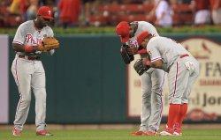 Philadelphia Phillies vs St. Louis Cardinals
