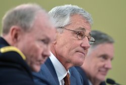 House Appropriations Hearing on FY2015 Defense Budget in Washington, D.C.