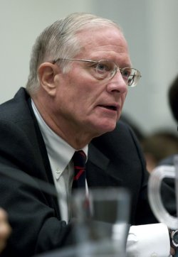 CONGRESS HOLDS HEARING ON STATUS OF IRAQ SURGE IN WASHINGTON