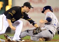 Milwaukee Brewers vs Pittsburgh Pirates