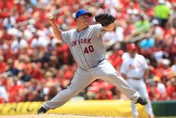 New York Mets vs St. Louis Cardinals