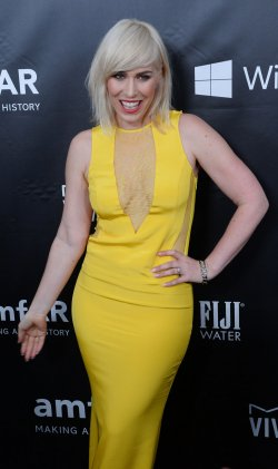 amfAR Inspiration Gala held in Los Angeles