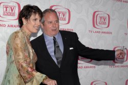 5TH ANNUAL TV LAND AWARDS IN SANTA MONICA, CALIFORNIA