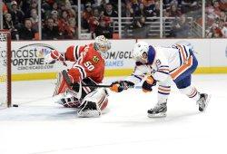 Edmonton Oilers vs. Chicago Blackhawks