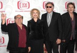 5TH ANNUAL TV LAND AWARDS IN SANTA MONICA, CALIFORNIA