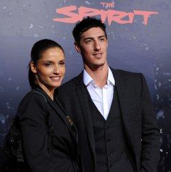 """The Spirit"" premieres in Los Angeles"