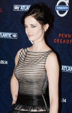 """""""Penny Dreadful"""" premiere in London"""