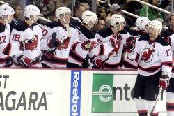 Devils Ilya Kovalchuk Scores in Pittsburgh