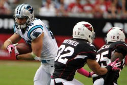 Carolina Panthers vs Arizona Cardinals
