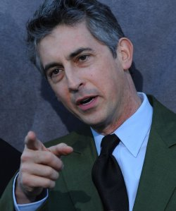 Alexander Payne attends the 17th annual Critics Choice Movie Awards in Los Angeles