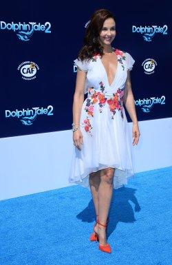 """Dolphin Tale 2"" premiere held in Los Angeles"