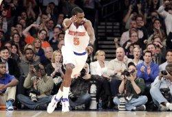 New York Knicks vs Los Angeles Clippers