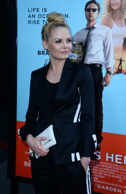 """""""Wish I Was Here"""" premiere held in Los Angeles"""