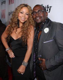 Mariah Carey honored at the 2012 BMI Urban Music Awards in Beverly Hills, California