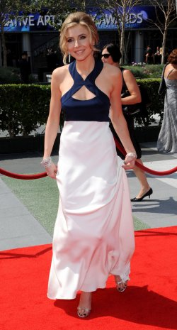 2008 Primetime Creative Arts Emmy Awards in Los Angeles