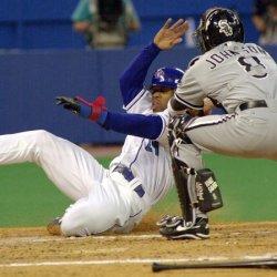 Chicago White Sox vs Toronto Blue Jays Major League Baseball