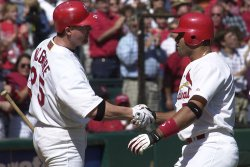 Mark McGwire to return to St. Louis Cardinals as hitting coach