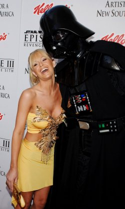 """STAR WARS: EPISODE III REVENGE OF THE SITH"" PREMIERE"