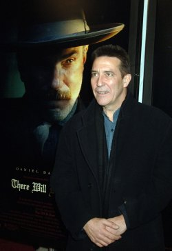 """There Will Be Blood"" film premiere in New York"
